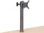 Single LCD Monitor Arm - Standing Desk Converter - 8