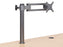Single LCD Monitor Arm - Standing Desk Converter - 10
