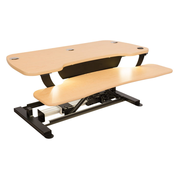 LED Strip - Standing Desk Converter - 2