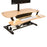 LED Strip - Standing Desk Converter - 9