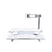 Single LCD Monitor Arm - Standing Desk Converter - 6
