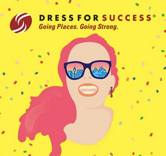 Follow Dress for Success on Instagram