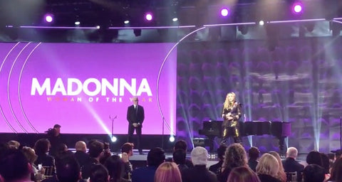 "<img src=""//cdn.shopify.com/s/files/1/1124/3140/files/madonnaacceptsaward_large.jpg?v=1482026536"" alt=""Transcript of Madonna's Controversial 2016 ""Woman of the Year Award"" Thank You Speech at Billboard Music Awards"""
