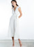 Dust Til Dawn Wrap Dress Linen