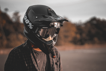 Top 5 Essential Items Every Motorcycle Rider Needs