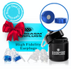 Eargasm High Fidelity Earplugs + Free High dB Filters!
