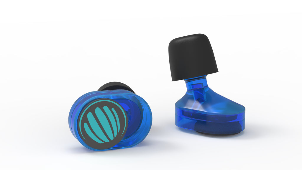 Slide Earplugs