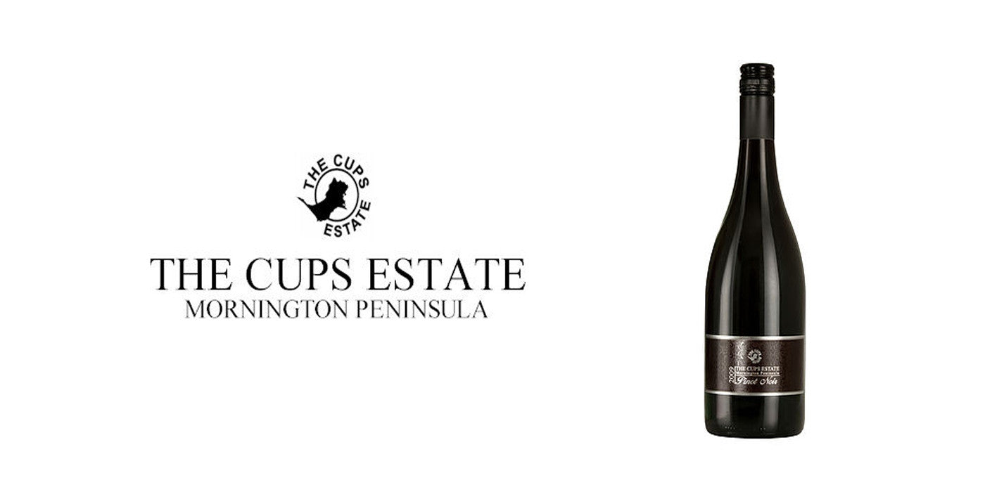 Weekly Vinspiration 4 - The Cups Estate Pinot Noir 2013 - Mornington Peninsula, Vic
