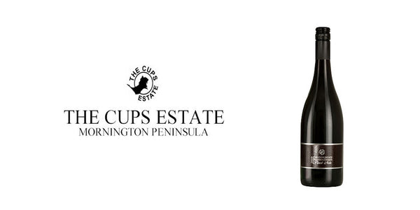 Weekly Vinspiration #4 - The Cups Estate Pinot Noir 2013 - Mornington Peninsula, Vic