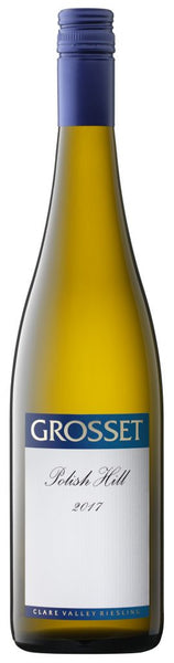 "2017 Grosset ""Polish Hill"" Riesling"
