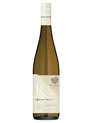 2016 Willoughby Park Ironrock Riesling The Vindependent