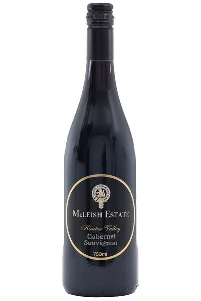 2015 McLeish Estate Cabernet Sauvignon