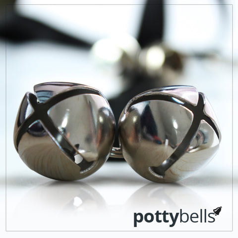 Potty Bells Housetraining Dog Doorbells