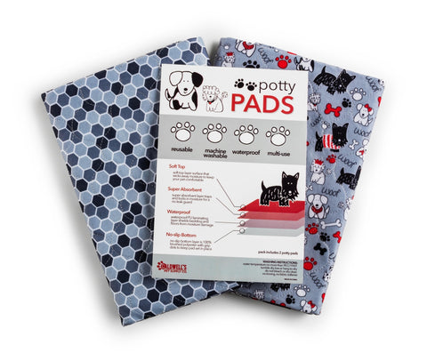 Potty Pads
