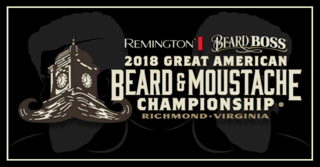 America's Best Beards: The Results of the 2018 Great American Beard and Mustache Championships