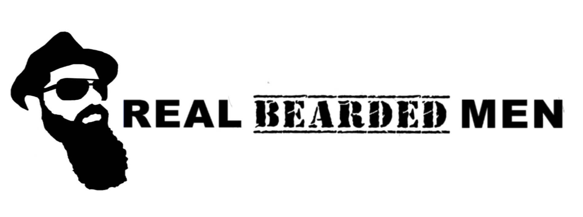 Real Bearded Men