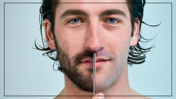 Beard transplant article