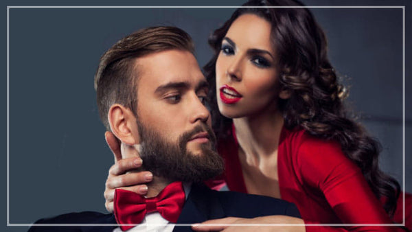 Beard Attractiveness The Short-term Sexual Allure and Desirability