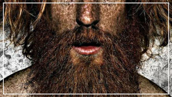 Beard Health and Hygiene Signals