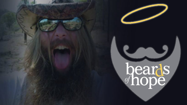 Beards Of Hope Competition, Australia