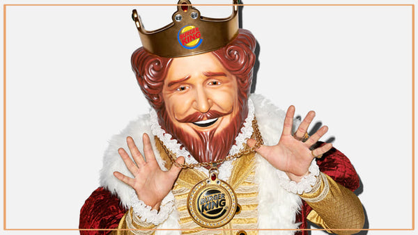 Burger King beard rules