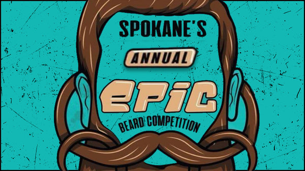 Epic Beard Competition, USA
