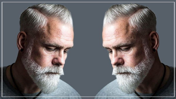 Gray Beards Lowdown