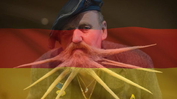 International South German Beard Championship, Germany