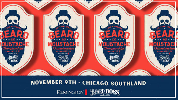 National Moustache and Beard Championships USA