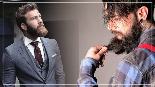 Social Status and Workplace Beards