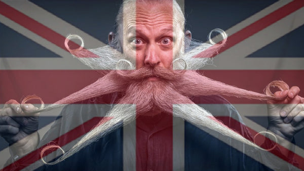 The British Beard and Moustache Championships, UK