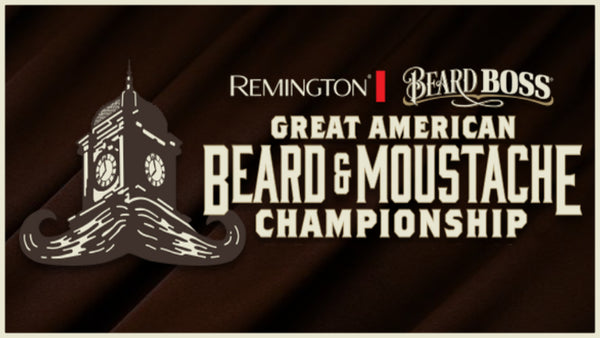 The Great American Beard and Moustache Championships, USA