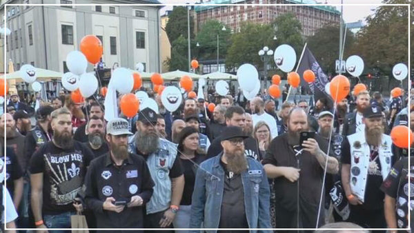 World Beard Day Festival