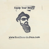 The High End Beard Box - Gift Box - Real Bearded Men