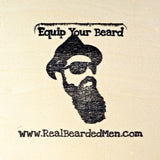 The Beard Package - Gift Box - Real Bearded Men