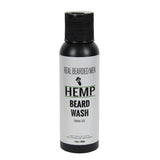 Hemp Beard Wash - Travel Size