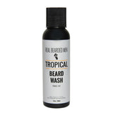 Tropical Beard Wash - Travel Size