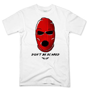 FLY - Don't Be Scared Tee - Fly Street Life
