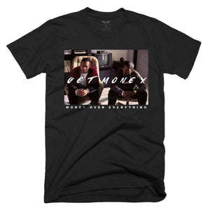 FLY - Get Money Movie Tee-MENS CLOTHING-FLY STREET LIFE-Black-S-streetwear-from-FlyStreetLife