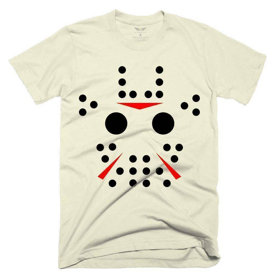 FLY - Jason Tee-MENS CLOTHING-FLY STREET LIFE-Cream-S-streetwear-from-FlyStreetLife
