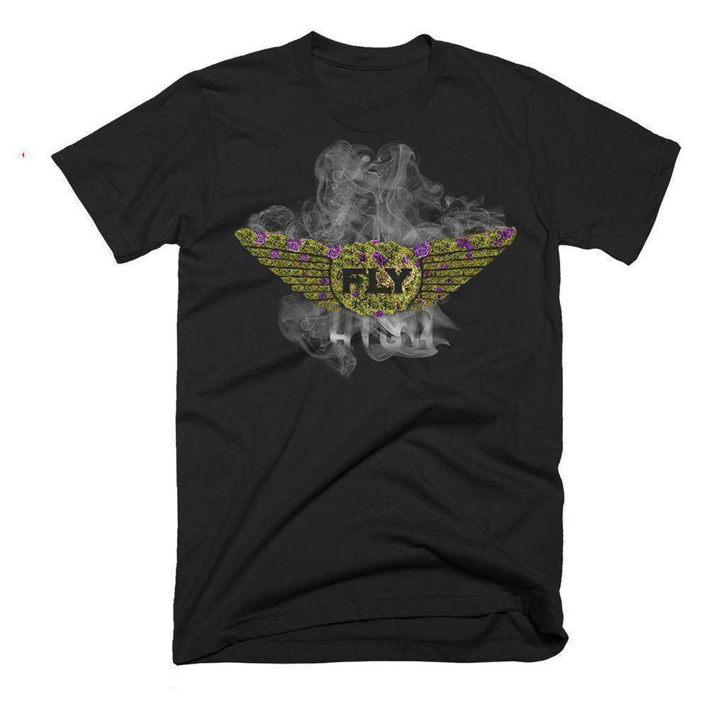 FLY - NUGZ TEE-MENS CLOTHING-FLY STREET LIFE-Black-S-streetwear-from-FlyStreetLife