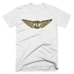 FLY - Nugz Tee-MENS CLOTHING-FLY STREET LIFE-White-S-streetwear-from-FlyStreetLife