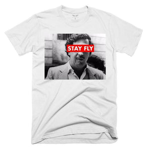 FLY - Pablo Fly Tee-MENS CLOTHING-FLY STREET LIFE-White-S-streetwear-from-FlyStreetLife