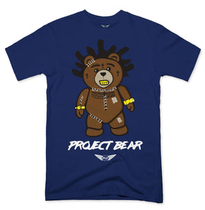FLY - Project Bear Tee - Fly Street Life
