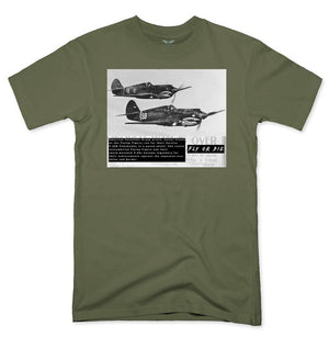 FLY - War Is Over Tee-MENS CLOTHING-FLY STREET LIFE-Military Green-S-streetwear-from-FlyStreetLife