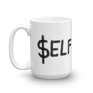 Self Made Fly Mug-ACCESSORIES-FLY STREET LIFE-Streetwear