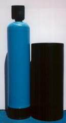 Commercial Rated Water Softeners