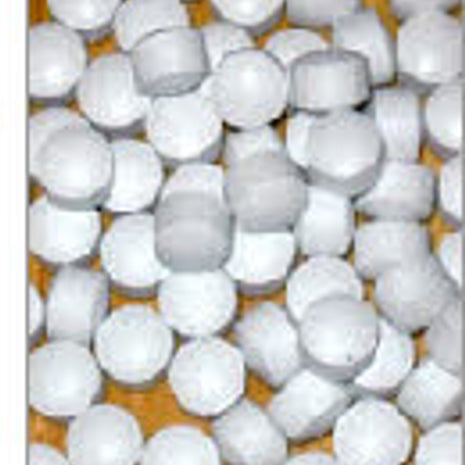 Chlorine Pellets; 2.2 lb Bag