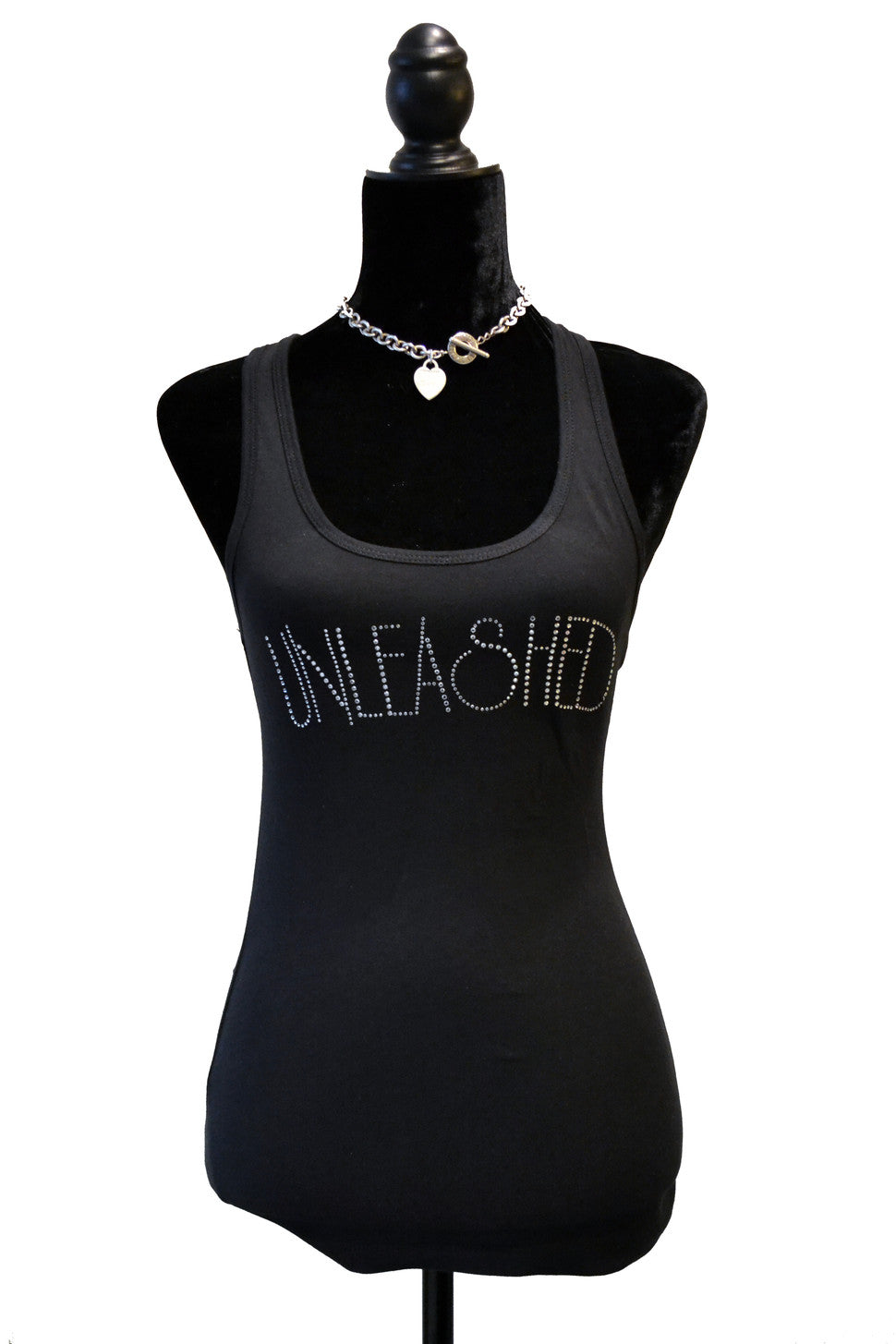 Unleashed Womans T Shirts