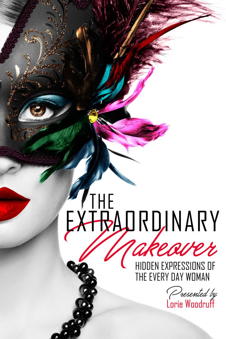 The Extraordinary Makeover Book